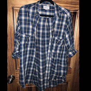 Denim and Supply Flannel